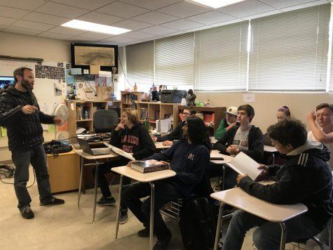 Addressing the Race Gap in AP Classes