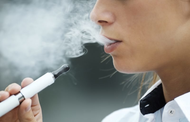 New Ban on Flavored Vape Products