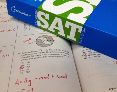 SAT and ACT Costs Create Imbalance