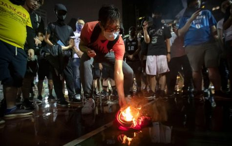 Free Hong Kong