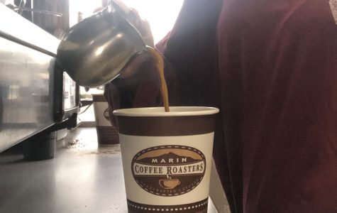 Isabelle's Coffee Journey