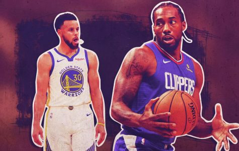 NBA Season Breakdown: A New League