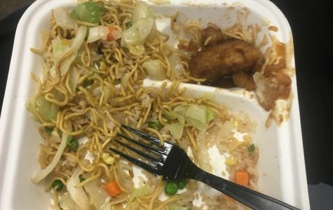 Rating the Chinese Restaurants of Novato