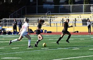 Novato Girls Soccer Missing Out on Local Athletes