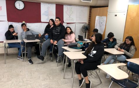 English Learners Face a Giant Challenge at NHS