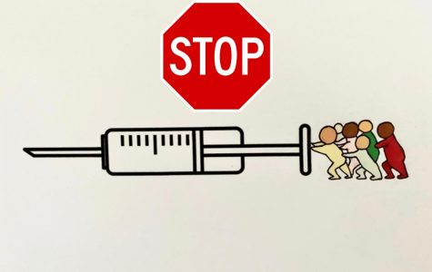 The Baseless Ground of Anti-Vaxxers