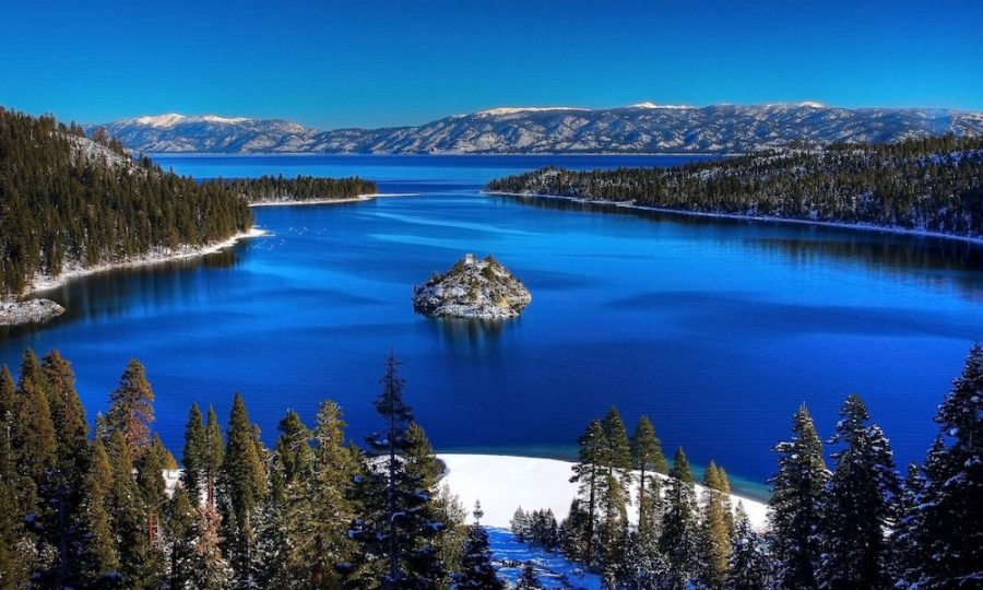 Morbid Legends of Lake Tahoe: Bodies at the Bottom
