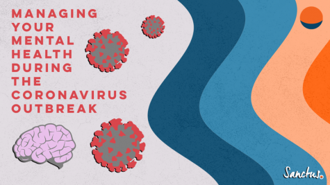 Coronavirus Quarantine Impacting Mental Health