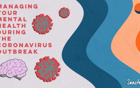 Coronavirus Quarantine Impacting Mental Health