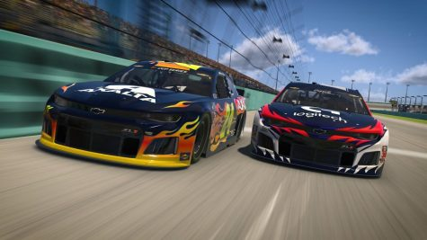 iRacing Becomes the New Norm in Times of Worldwide Cabin Fever