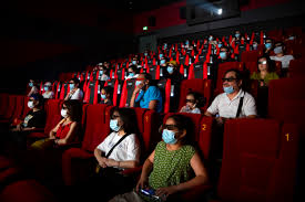 Movie Theaters and Industry Suffering Through the Covid Hit
