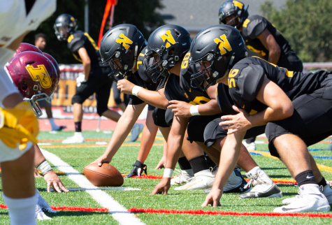NCS Releases New Plan for High School Sports to Return
