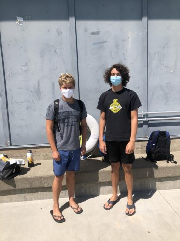 When Will Students Be Able to Ditch the Masks?