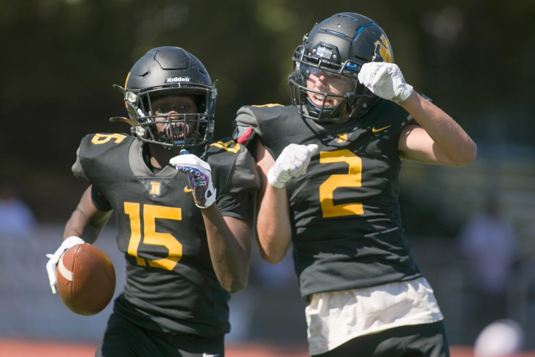 High Hopes and Expectations for Hornets Football